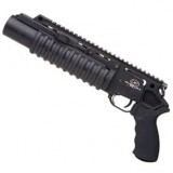 "L2CPG M203 Pistol Grenade Launcher with 12"" Barrel"