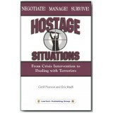 Hostage Situations: From Crisis Intervention To Dealing With Terrorists Model QC28