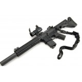 MIAD Grip Kit – AR15/M16