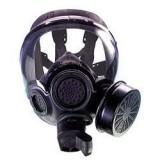 MSA Millennium Gas Mask LARGE