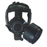 Msa CBRN and Riot Control Gas Masks Model 10051286