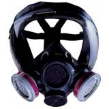 Msa Advantage 1000 Full-facepiece Respirator Small Model 805414