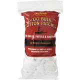 Cotton Bulk Bagged All Sizes- 200 Ct