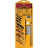 19 pc. Universal Gun Cleaning Kit
