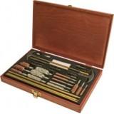 32-pc Universal Wooden Box