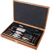 28-pc Universal Wooden Box