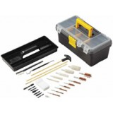 28-Piece Universal Toolbox Gun Care Kit