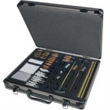 62 Piece Universal Cleaning Kit With Aluminum Case