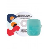 "Mta,Elk ""Mouth Call Made Easy"", With 3 Mouth Calls, Call Case, Cd, Blister"