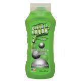 Control Freak, Body Soap & Shampoo 16 Oz, Bottle