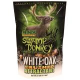 5 Lb, Crushed Attractant,White Oak, Bag