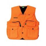 Gunhunter's Vest, Blaze Orange, Large, Hang Tag