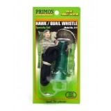 Hawk/Quail Whistle, Trap