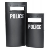 Body Bunker Tactical Ballistic Shield, 24X36