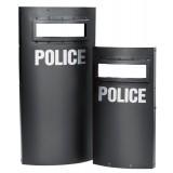 Body Bunker Tactical Ballistic Shield, 31X48