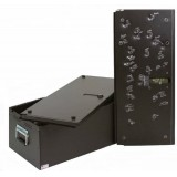 """Tactical Weapons Trunk Box 7"""" Depth"""