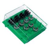 Shell Holder Rack Model Number 9461
