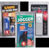 College Combo #2: Keyring Self Defense Spray