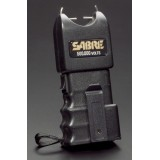 500,000 Volts Stun Gun with belt clip, wrist strap, and 2 year warranty