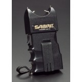 120,000 Volts Stun Gun with belt clip, wrist strap, and 2 year warranty