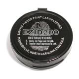 "2"" Diameter Ceramic Pocket Fingerprint Pad"