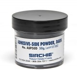 Adhesive-Side Powder, DARK, 50g