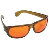 BLUEMAXX Barrier Filter Glasses with Side Shield
