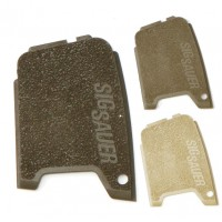 Grip Panel Set Military Colors P290 includes three sets Flat Dark Earth Coyote Tan and OD GRIP-290-MILPOLY