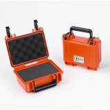 120 Protective Case witht foam Model 120F
