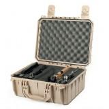 630FP4 4 Pistol Range Case Model 630FP4