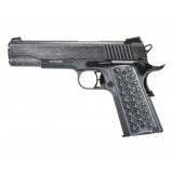Airgun, 1911bb, We The People, 4.5mm Model AIR-1911WTP-BB