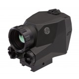 Echo1b Thermal Reflex Sight, 1-2x Model SOE11011