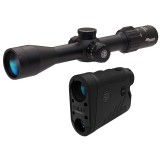 Bdx Combo Kit, Kilo1800bdx And Rifle Scope Model SOK18BDX01