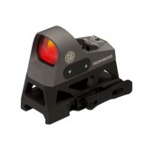 Romeo3 Reflex Sight, 1x25mm, 3 Moa Red Dot Model SOR31002