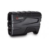 4x20 Volt 600 Black Vertical, Single Button,Laser Rangefinders