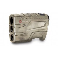 4x20 Volt 600 Atac Black, Vertical Single Button, Laser Rangefinders
