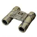 10x25mm Camo Frp, Clam Prosport Roof Binoculars