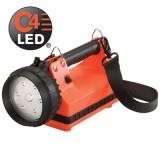 E-Flood LiteBox (WITHOUT CHARGER) - Orange Model 45806