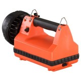 E-spot Litebox (Without Charger) Orange Model 45856