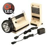 E-Spot LiteBox Power Failure System shoulder strap And mounting rack Model 45857