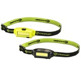 Bandit includes elastic headstrap and USB cord Coyote with Green LED Model 61707