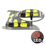 Helmet Lighting Kit - 3AA ProPolymer HAZ-LO  Yellow Model 68270