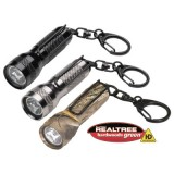 Key-Mate Filter Combo Black Key-Mate with White LED
