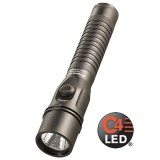 Strion Ds Flashlight With Grip Ring - Iec Type A (120v/100v) Ac Model 74420
