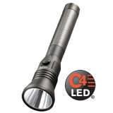 Stinger Ds Hpl Flashlight Iec Type A (120v) Ac/12v Dc Smart Charge Piggyback Model 75882