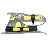 PolyTac Helmet Lighting Kit - PolyTac Yellow Model 88854