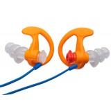Ep4 Sonic Defenders Plus Filtered Flanged Earplugs Ep4lprbulk