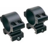 35mm Ring Medium Matte Tactical, Detachable 4 Cap Screws