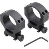 34mm Ring Medium Matte Tactical, Detachable 4 Cap Screws