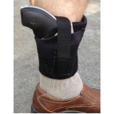 ComfortAir Ankle Holster for Compact handgun